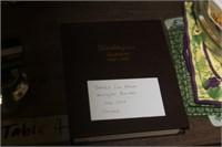 Washington Quarter Collector Book