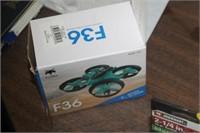 F36 Mini Drone