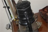 Vintage Dietz Lantern