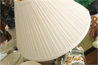 George & Martha Style Lamp