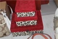 Set of 3 Decorative Boxes
