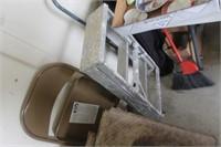 3' Ladder
