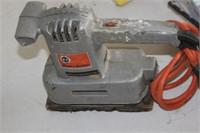 Electric Drill & Sander