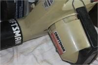 Craftsman Electric Blower