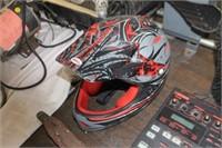Bell Helmet,Medium