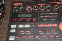 Boss Doctor Groove DR-202 Mixer