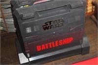 Star Wars Battleship Game