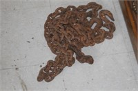 Log Chain with 2 Hooks