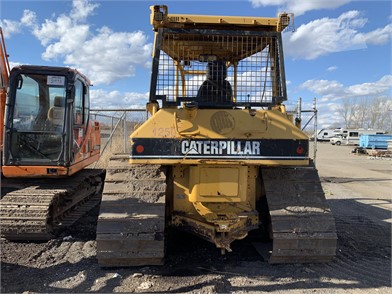 CATERPILLAR D5N LGP For Sale - 27 Listings | MachineryTrader co uk