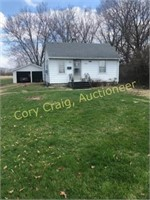 Starbody/Buckley Real Estate Auction - Online Only