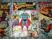 BOX OF COMICS, TALES OF SUSPENSE # 22, GIANT