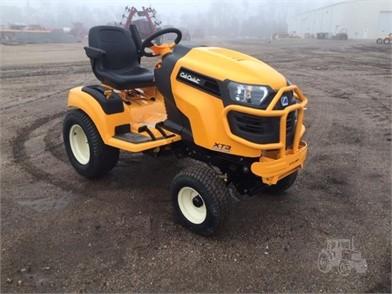 CUB CADET XT3 GSX For Sale - 27 Listings | TractorHouse com - Page 1