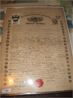 1880 MULFORD  FAMILY REGISTRY