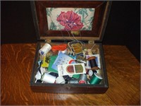 SEWING KIT W/ CONTENTS