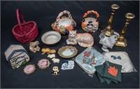 Multiple Consignor Auction - Orange Gallery