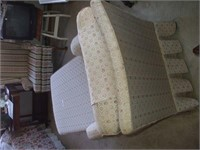 """FAINTING COUCH:  64"""" LONG"""