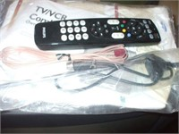 TELEVISION W/ STAND (MUST TAKE BOTH),