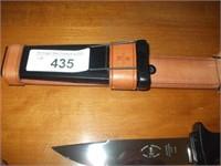 BAHCO JARKT KNIFE (SWEDEN) SURVIVAL PROMO KNIFE