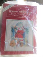 VINTAGE CHRISTMAS AND GREETING CARDS
