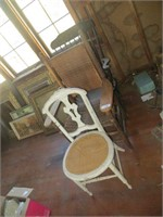 3 MISC CHAIRS