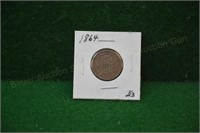 September 10th  Monthly Antiique & Coin Auction