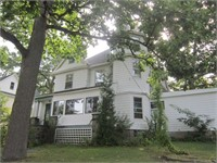 1700 Madison Ave, Dunmore, Real Estate Auction
