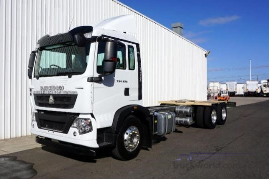 2019 Diamond Reo DR-T5 - Trucks for Sale