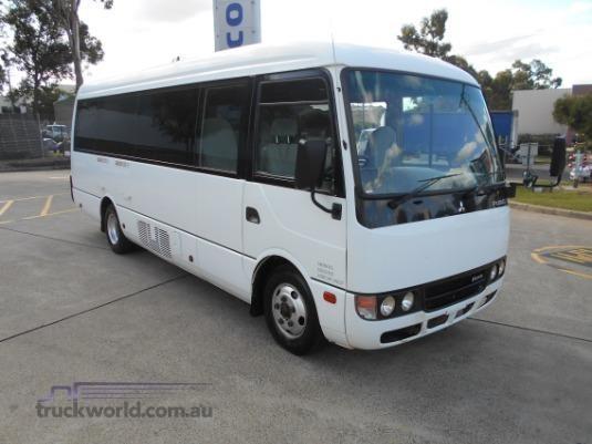 2013 Mitsubishi ROSA DELUXE Trucks for Sale