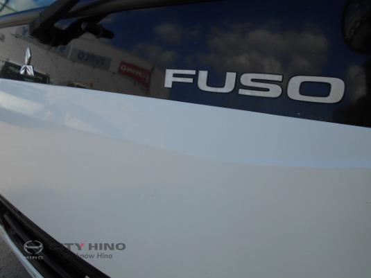 2013 Mitsubishi ROSA DELUXE City Hino - Trucks for Sale