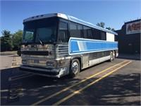 Bus Motorhome Auction