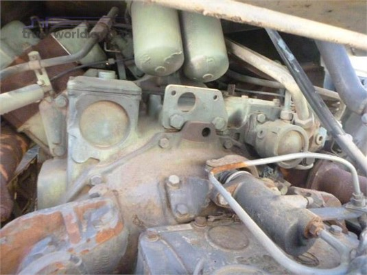 1988 Mercedes Benz 1425 Western Traders 87 - Trucks for Sale