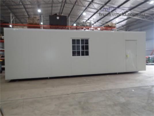 2019 Grays Bendigo 9M X 3M Site Office - Transportable Buildings for Sale