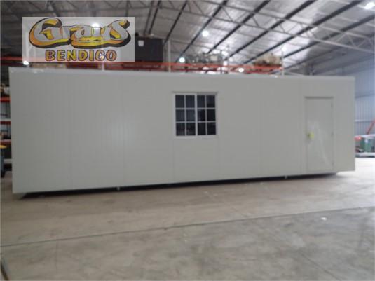 2019 Grays Bendigo 9M X 3M Site Office Grays Bendigo - Transportable Buildings for Sale