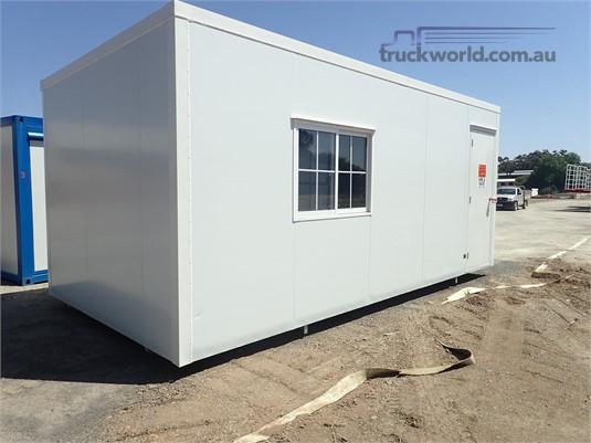 2019 Grays Bendigo 6M x 3M - Transportable Buildings for Sale