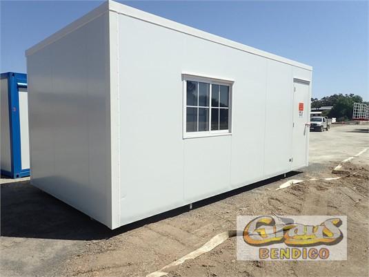 2019 Grays Bendigo 6M x 3M Grays Bendigo - Transportable Buildings for Sale