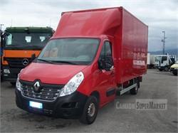 Renault Master 135