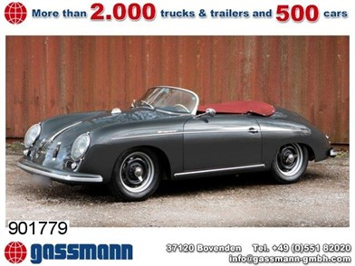 PORSCHE Other Items For Sale - 45 Listings | MachineryTrader ...