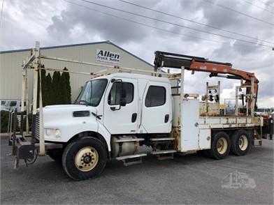 Allen Truck Sales | Trucks