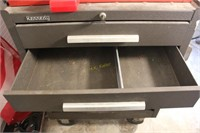 Two Piece Tool Chest Set