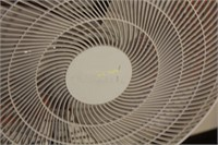 Aerospeed Oscillating Fan