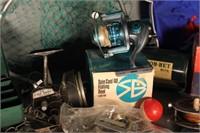 Fishing Items