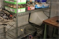 Stainless Steel Metro Shelf / Wire Rack