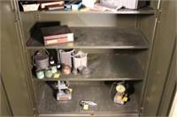 Shaw Walker Metal Storage Cabinet