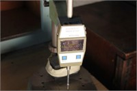 Mitutoyo Digimatic Indicator Measurer on Stand