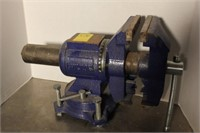 """Wilton Bench Vice with 5""""Jaw"""