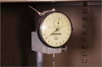 Federal Dial Indicator Measuring Machine