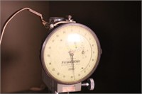 Federal Dial Indicator on Stand