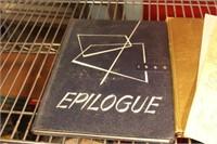 1960, 1961, 1962 Hempfield PA Yearbooks and More