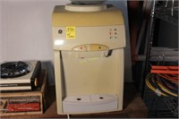 GE Water Dispenser and Toastmaster Buffet Range
