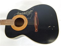 1960s Sovereign H1204 Acoustic Guitar